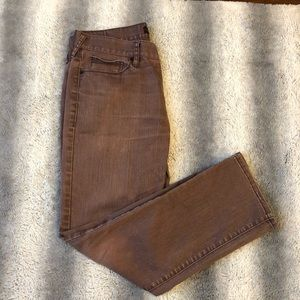 Guess Men's Jeans 33x30 Slim Straight